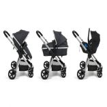 Babylo Panorama 2-in-1 Travel System with Car Seat €279.00