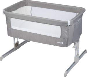 Calidoo Co-Sleeper - Warm Grey  €89.99