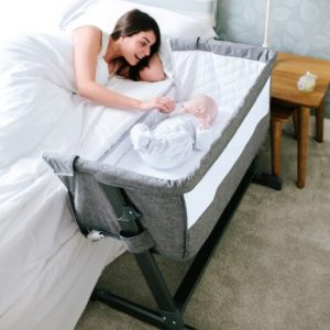 BabyLo Cosi Sleeper - Grey €109.99
