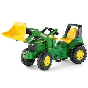 Rolly Xtrac John Deere with Loader