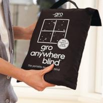 Gro Blind / Gro Anywhere Blind