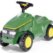 Rolly Mini Trac