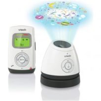 Vtech Safe & Sound Starlight Digital Baby Monitor BM2200