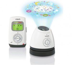 Vtech Safe & Sound Starlight Digital Baby Monitor BM2200